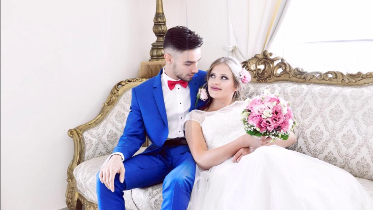 3c40e4e4bd95e Garnitury męskie na Ślub, kolekcja 2017 - YouTube