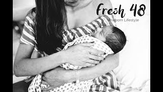 Fresh 48 - Newborn Lifestyle photography. Mid North Coast, Port Macquarie