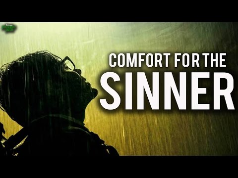 Comfort For The Sinner (Emotional)