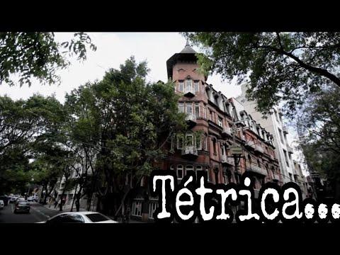 "Explorando Completa ""La Casa De Las Brujas"" La Roma CDMX | Exploracion Urbana | ErickGunner"
