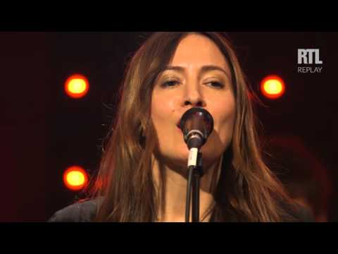 Keren Ann   Christophe - My Man is Wanted but I ain't Gonna Turn Him In