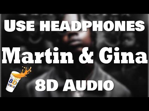 Polo G – Martin & Gina (8D AUDIO) 🎧 [BEST VERSION]