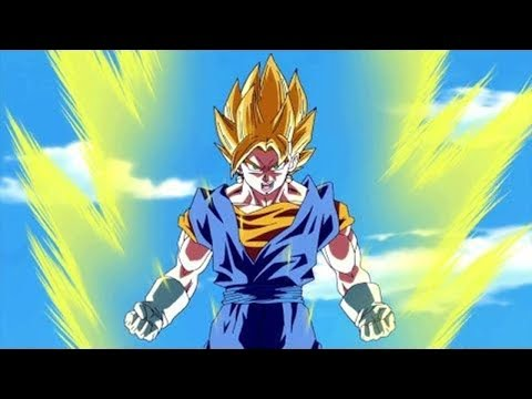 Dragon Ball Z AMV - Drag Me Down