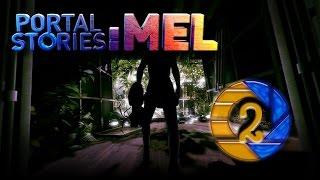 Где скачать и как установить Portal Stories Mel