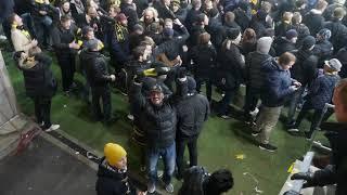 Kalmar - AIK Drömmar av guld och Slutsignal 11 Nov 2018