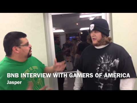 Interview With GOA- Gamers Of America
