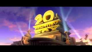 20th Century Fox (2014) (Closing Logo)