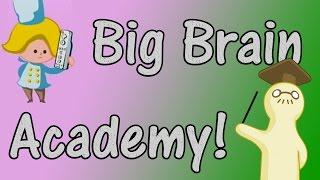 Big Brain Academy: Wii Degree - The Jestour