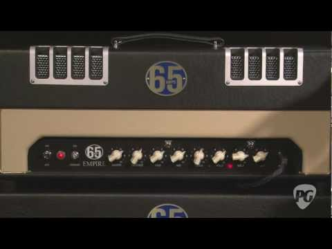 Video Review - 65amps Empire