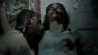 Woman VS Man Brutal Fight 3