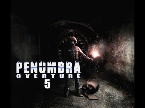 Flint Plays Penumbra Overture [Semi-blind] - 5: Northern mines