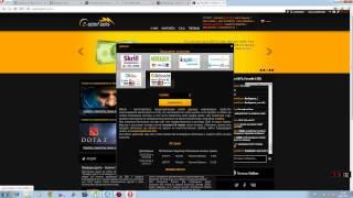 Как делать ставки на egamingbeats.com(Всем привет, в данном видео я покажу как делать ставки на одном из сайтов! Ссылка на сайт http://egamingbets.com?ref=260564..., 2015-02-18T13:43:11.000Z)