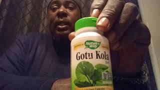 Gotu Kola! Go Get It!