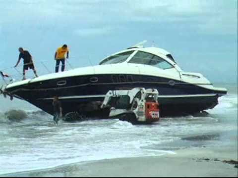 Redington Beach Mystery Boat #3