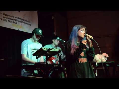 Time Today - London Live - Kero Kero Bonito Apr 13