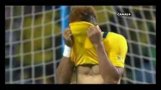 CAN 2012 - Quart de Finale : Tirs au but, Gabon 4-5 Mali