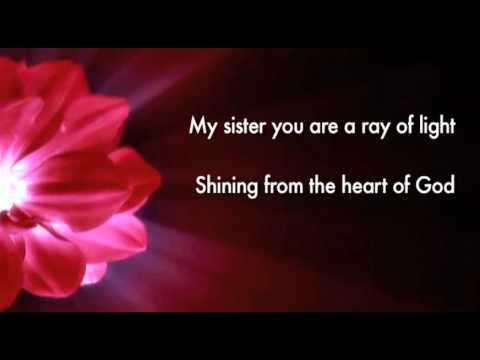 The Sisterhood Song Lyrics