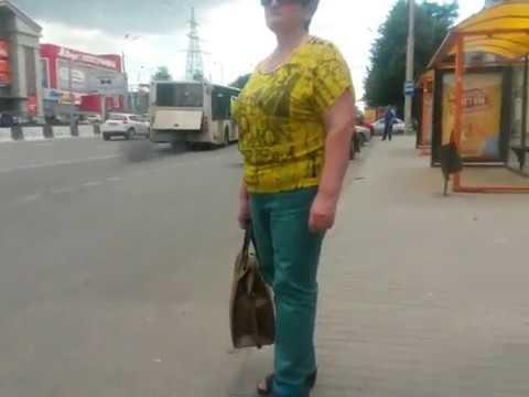 22 автобус испортил воздух. Ростов-на-Дону. 16.06.2017
