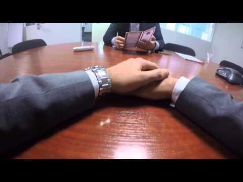 Telecom Business & Finance - Présentation