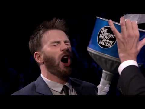 Chris Evans Funny&Cute Moments 2