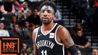 Brooklyn Nets vs Toronto Raptors - Full Game Highlights | October 18, 2019 NBA Preseason
