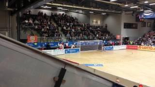 EVI-Cup 2016  VfV/06 Hildesheim - SC Harsum