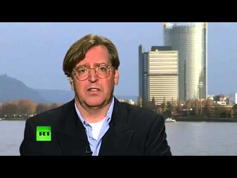 Journalist Udo Ulfkotte: German Media PsyOps [ENGLISH]
