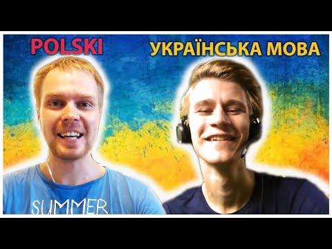 How mutually intelligible is Polish and Ukrainian? Polish Ukrainian conversation