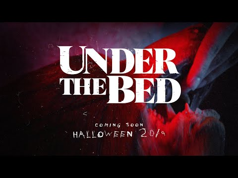UNDER THE BED | A Pure Taboo Anthology