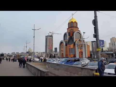 Kiyev  2017 /Kiev City Video announcement