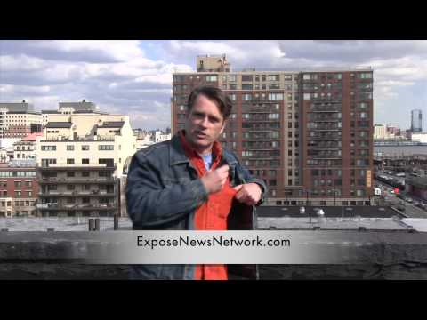 Become an Exposé News Reporter - The World Unfiltered