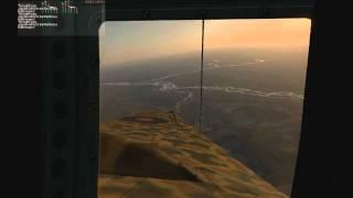 IL2 Cliffs of Dover: Fiat Br.20 Bomber Twilight flight