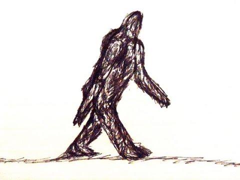 Kushtaka: Tlingit Bigfoot