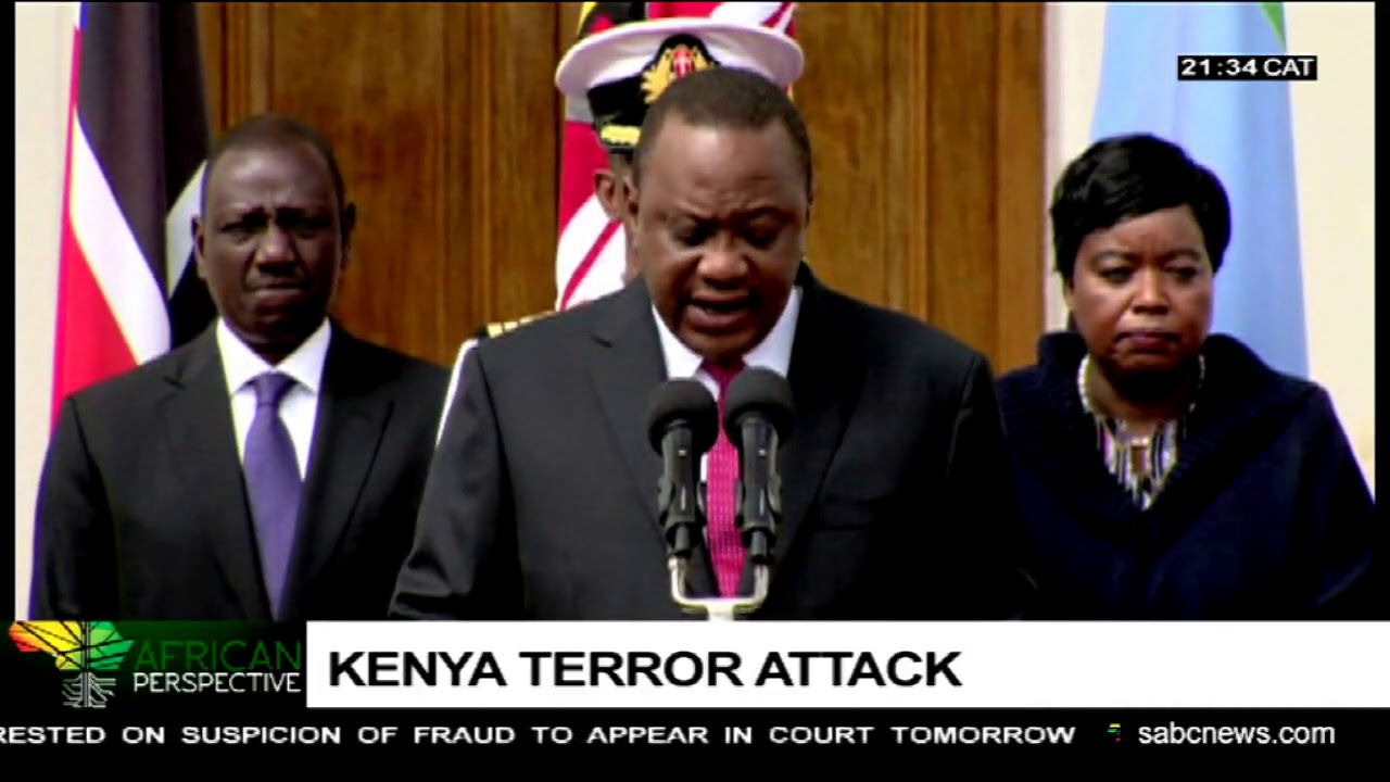 Kenya attack death toll rises to 21