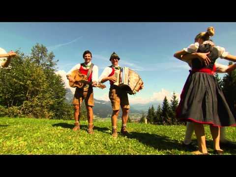 Zillertaler Mander - Boarisch weart heit tonzt