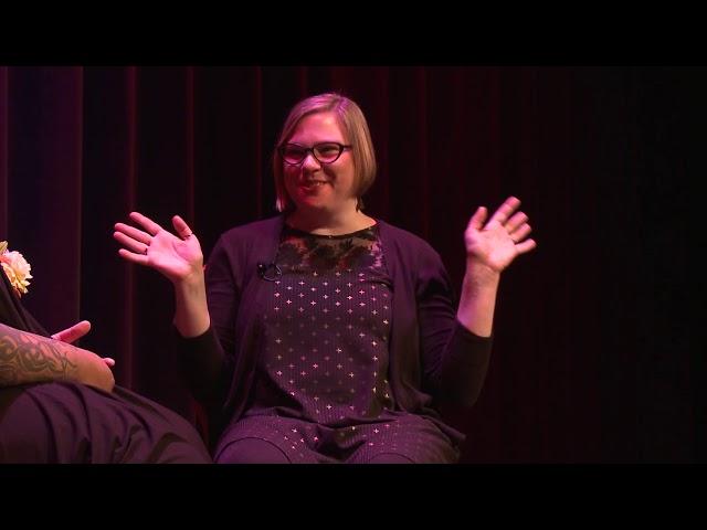 National Writers Series: Samantha Irby
