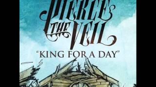 Pierce The Veil - King For A Day (Feat. Kellin Quinn) [Audio]