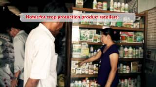 Addressing Counterfeit and Illegal Pesticides in Vietnam