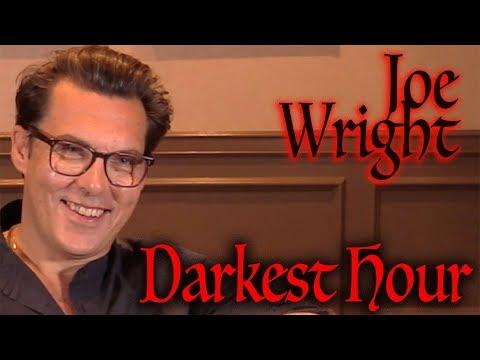 DP/30: Darkest Hour, Joe Wright