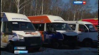 Митино О2 незаконная вырубка в Сабурово