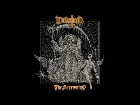 DEVOTION - God Forlorn