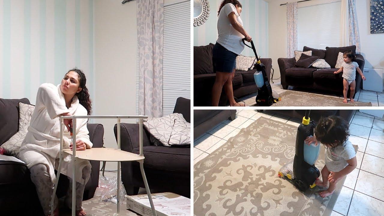 diy-limpiador-de-alfombra-no-veo-la-luz-al-final-del-tnel-maggievlogs