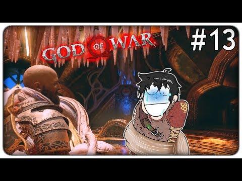 AD UN PASSO DALLA M0RTE | God of War - ep. 13