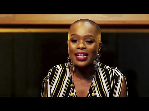 Zazi Zithande Zithembe With Lusanda Mbane  - Episode 4 (26 September 2018)