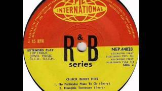 Chuck Berry - Memphis, Tennessee (1959)