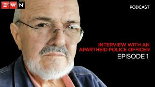 Mpho Lakaje speaks to Paul Erasmus, an apartheid police officer on how he was given orders to spread propaganda and how to carry out assassinations. Erasmus joined the nationalist security branch at the age of 21. Erasmus says the history that was taught in schools during his time was suited to the apartheid nationalist propaganda.   #PaulErasmus #Apartheid #Stratcom