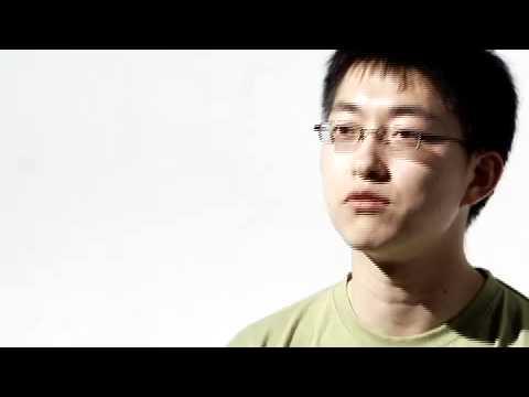 International students at MSU: Yulong (China)