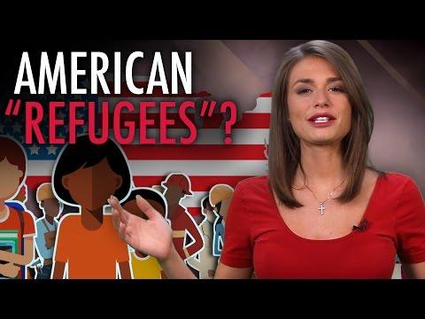 Canada's Fake Refugee Crisis