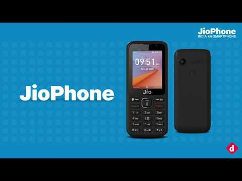 Jio Phone Retailer Brochure reveals more features | Digit.in