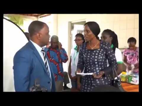 Les retraités du privé de Côte d'Ivoire enrolés à la CMU